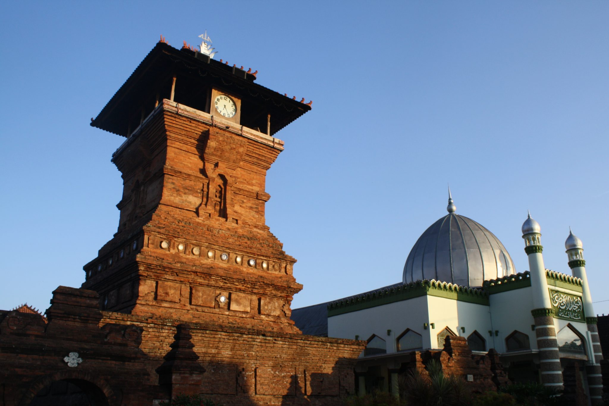 Masjid_Menara_Kudus